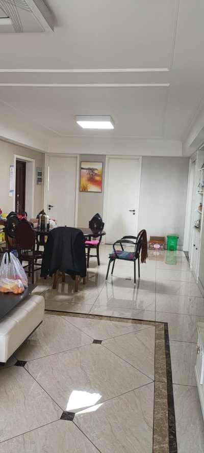 绿城玉兰花园 3室2厅 精装