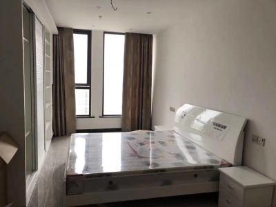 吾悦广场单身公寓精装修拎包入住